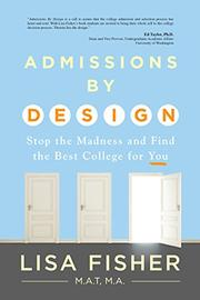 Admissions by Design by Lisa Fisher