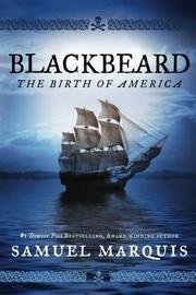 BLACKBEARD by Samuel Marquis