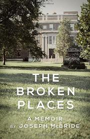 The Broken Places by Joseph McBride