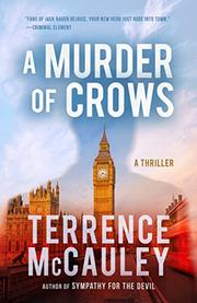 A MURDER OF CROWS by Terrence McCauley
