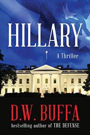 HILLARY by D.W. Buffa
