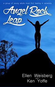 Angel Rock Leap by Ellen Weisberg