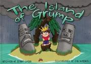 THE ISLAND OF GRUMP by Kenny Lamb