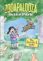 ZOOAPALOOZA IN THE PARK by Lauren L. Wohl