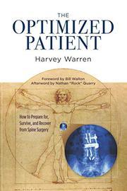 THE OPTIMIZED PATIENT by Harvey Warren