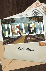 HELEN by Anita Mishook