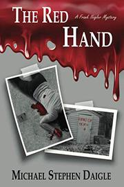 THE RED HAND Cover