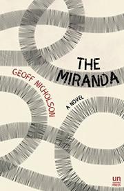 THE MIRANDA by Geoff Nicholson