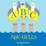 ABC GULLS by Beth Rand