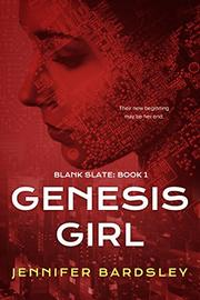 GENESIS GIRL by Jennifer Bardsley