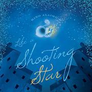 LIKE A SHOOTING STAR by Rino Alaimo
