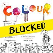 COLOR BLOCKED by Ashley Sorenson