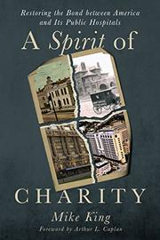 A Spirit of Charity by Mike King