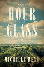 HOUR GLASS by Michelle Rene