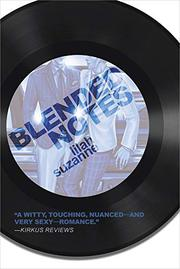 BLENDED NOTES by Lilah Suzanne