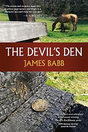 THE DEVIL'S DEN by James R. Babb