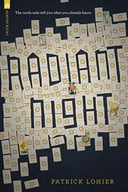 RADIANT NIGHT by Patrick Lohier