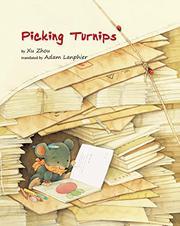 PICKING TURNIPS by Xu Zhou
