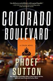 COLORADO BOULEVARD by Phoef Sutton
