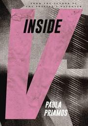 INSIDE V by Paula Priamos