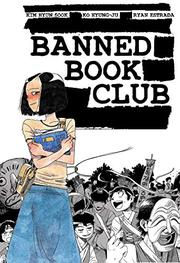 BANNED BOOK CLUB by Hyun Sook Kim
