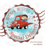 BEEP! BEEP! SPECIAL DELIVERY by Della Ross  Ferreri