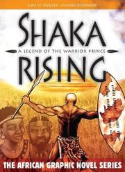 SHAKA RISING by Luke W. Molver