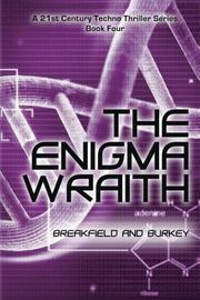 THE ENIGMA WRAITH by Charles V. Breakfield