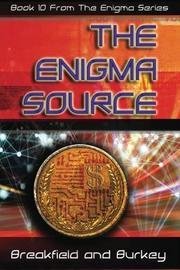 THE ENIGMA SOURCE by Charles V. Breakfield