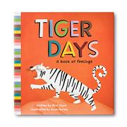 TIGER DAYS by M.H. Clark