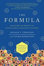 THE FORMULA by Ronald F. Ferguson