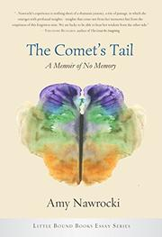THE COMET'S TAIL by Amy Nawrocki