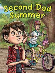 SECOND DAD SUMMER by Benjamin Klas