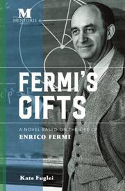 FERMI'S GIFTS by Kate  Fuglei