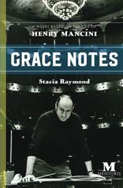 GRACE NOTES by Stacia  Raymond