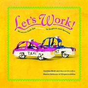 LET'S WORK by Cynthia Weill