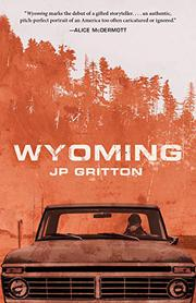 WYOMING by JP Gritton