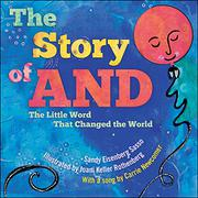 THE STORY OF AND by Sandy Eisenberg Sasso