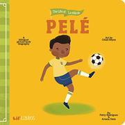 PELÉ by Patty Rodriguez