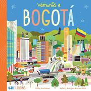 VÁMONOS A BOGOTÁ by Patty Rodriguez