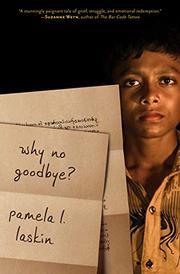 WHY NO GOODBYE? by Pamela L. Laskin