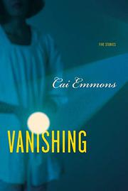 VANISHING by Cai Emmons