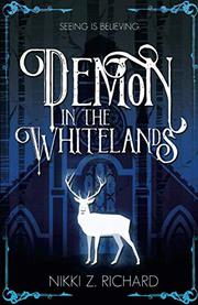 DEMON IN THE WHITELANDS by Nikki Richard