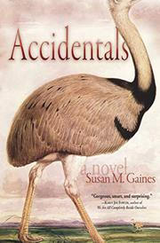 ACCIDENTALS by Susan M.  Gaines