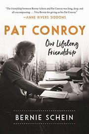 PAT CONROY by Bernie Schein