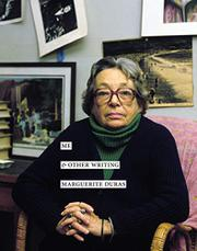 ME & OTHER WRITING by Marguerite Duras