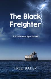 THE BLACK FREIGHTER Cover