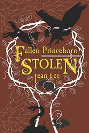 FALLEN PRINCEBORN by Jean  Lee