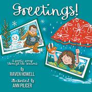 GREETINGS! by Raven Howell