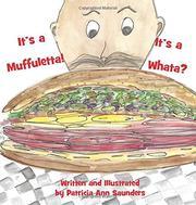 IT'S A MUFFULETTA! IT'S A WHATA? Cover